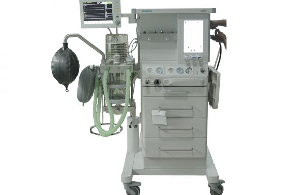 Anasthesia machine A8500